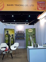THAIFEX 2015 - World  Of Food Asia Booth8